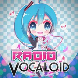 RadioVocaloid.