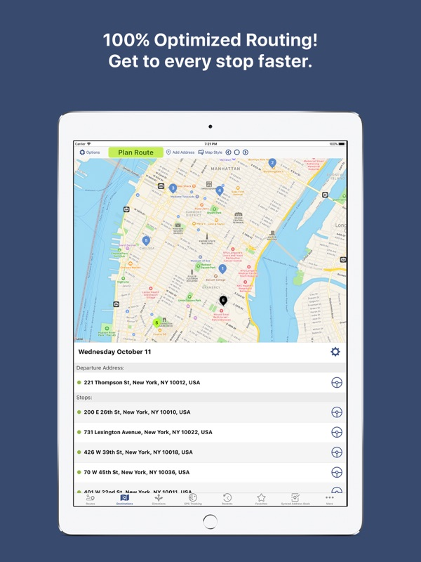 Route4Me Route Planner - Online Game Hack and Cheat