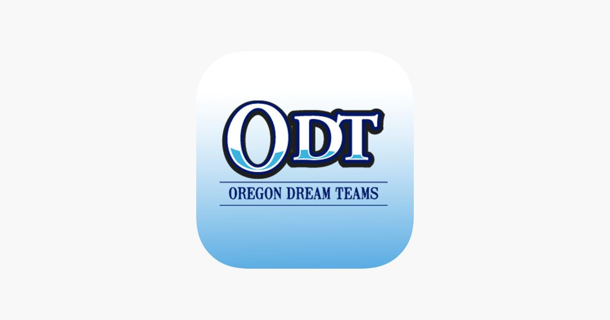 OregonDreamTeams on the App Store