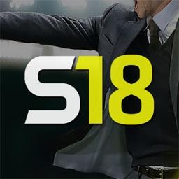 SEASON 18 - Soccer Manager
