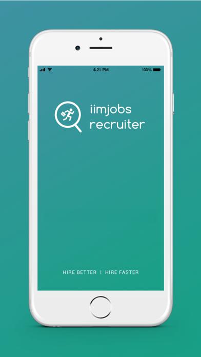 点击获取iimjobs for Recruiters