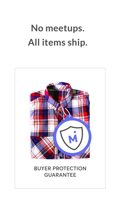 Mercari: The Selling App app