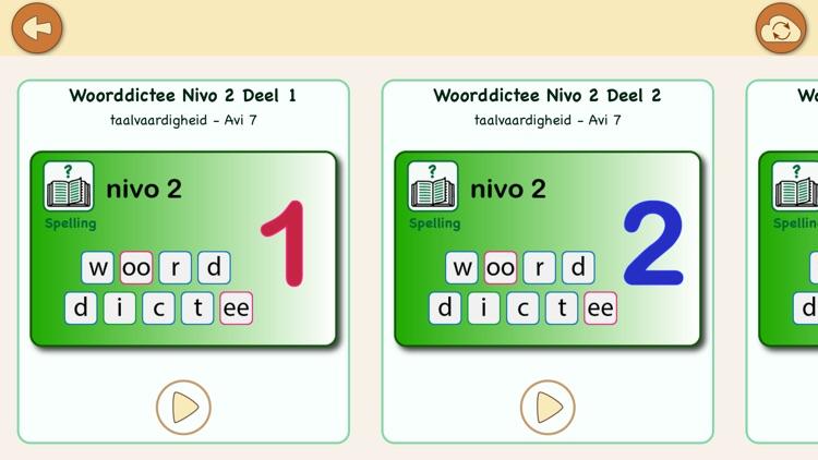 Spelling Nederlands 2 screenshot-7