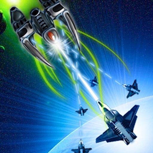 Space War DX