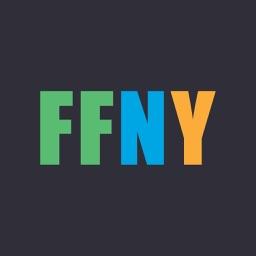 FFNY - Free Food Near You