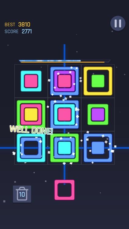 Color Block: Block Puzzle Game