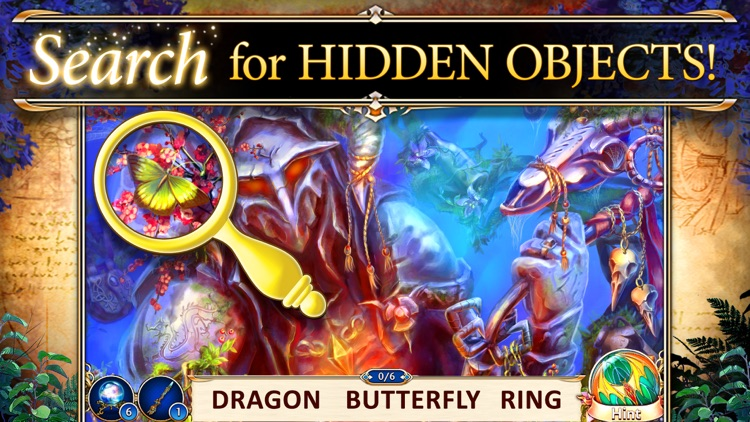 Midnight Castle - Mystery Game screenshot-0