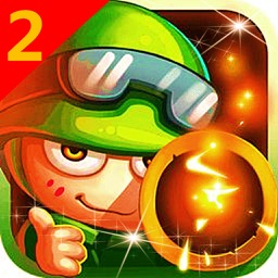 Angry Gold King Soldier 2 Games