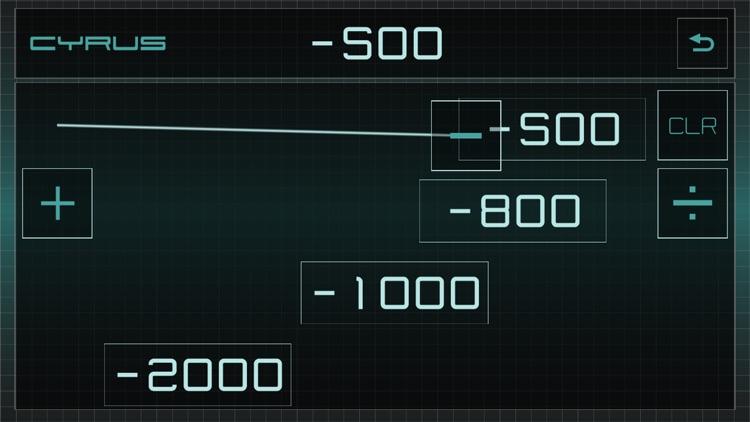 Duel Calculator Cyrus screenshot-3