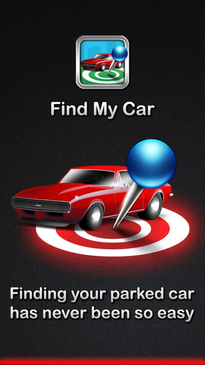 Find My Car screenshot-0