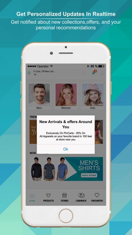 PinCarts-Shopping Rewarded screenshot-3