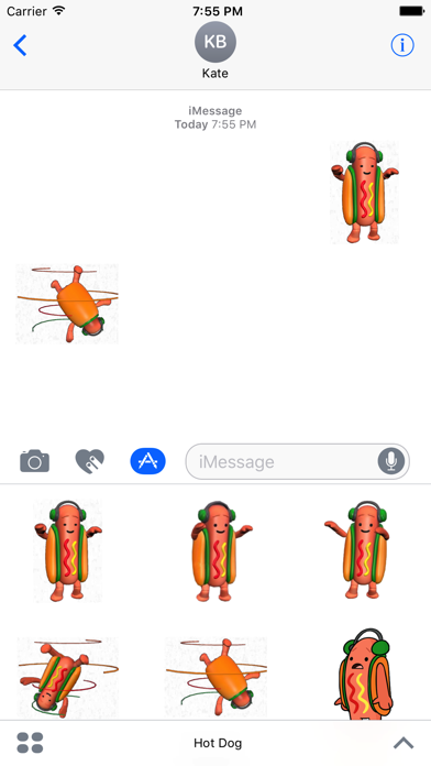 Hot Dog Meme Png