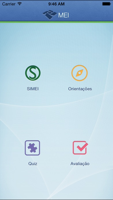 Baixar MEI para Android