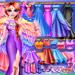 巨星化妆舞会 - 公主派对 & 美好婚礼爱情