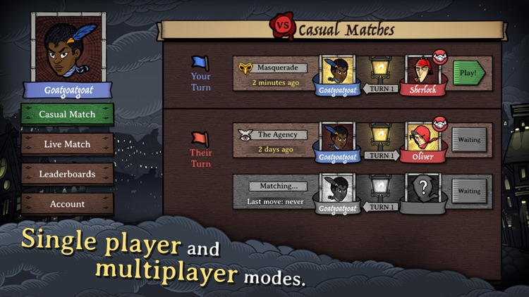 Antihero - Digital Board Game screenshot-3