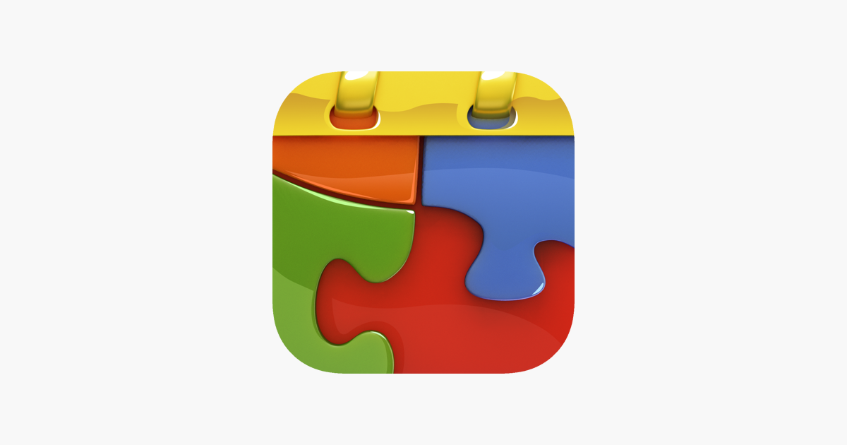 Everyday jigsaw download.