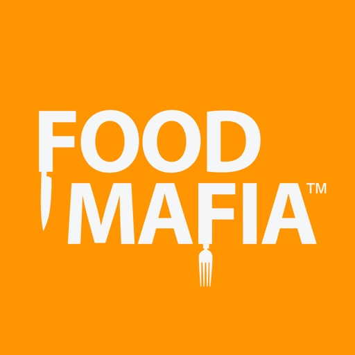 Food Mafia icon