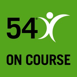 VISION54 - On Course