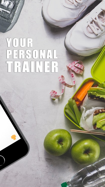 Fitonomy: Weight Loss Training