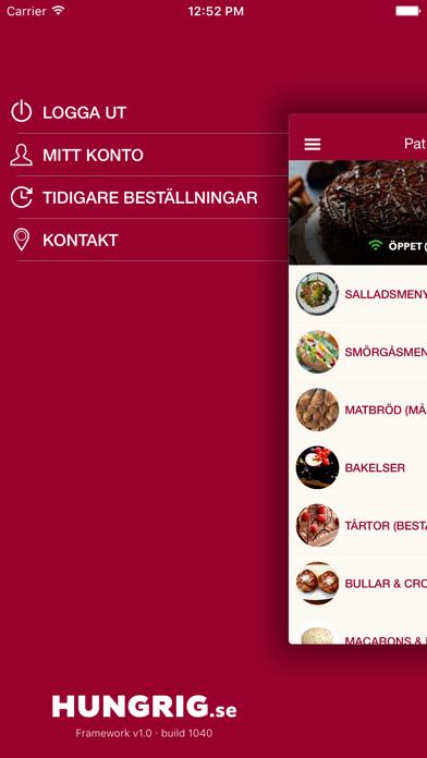 Patisseriet Screenshot