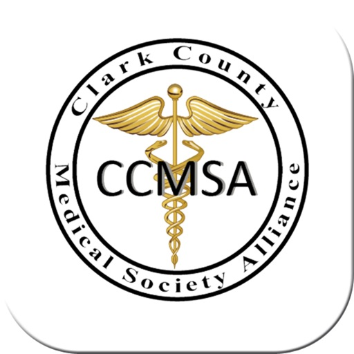 Download Clark County Medical Society free for iPhone, iPod and iPad