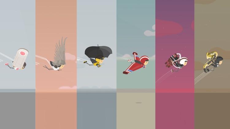 Ava Airborne screenshot-7