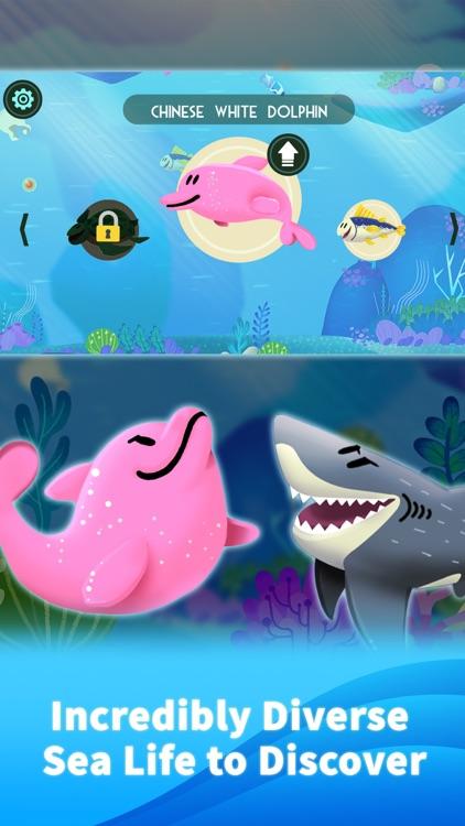 AR Ocean Saver screenshot-3