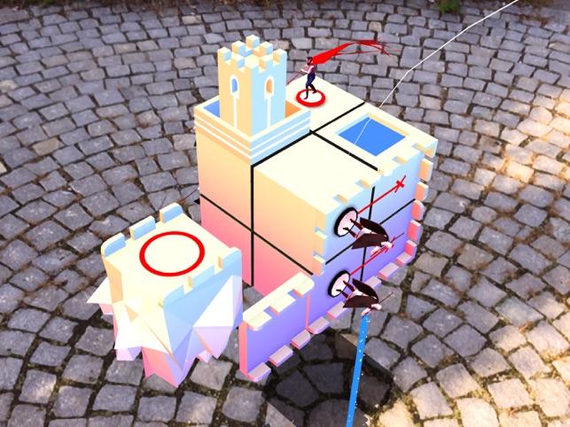 Euclidean Lands Screenshot