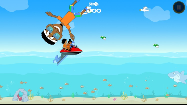 Noah's Wavy Adventure screenshot-8