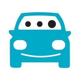 HopSkipDrive - Rides for Kids