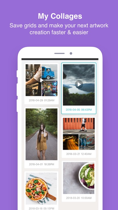download PhotoGrid - Video & Pic Editor apps 8