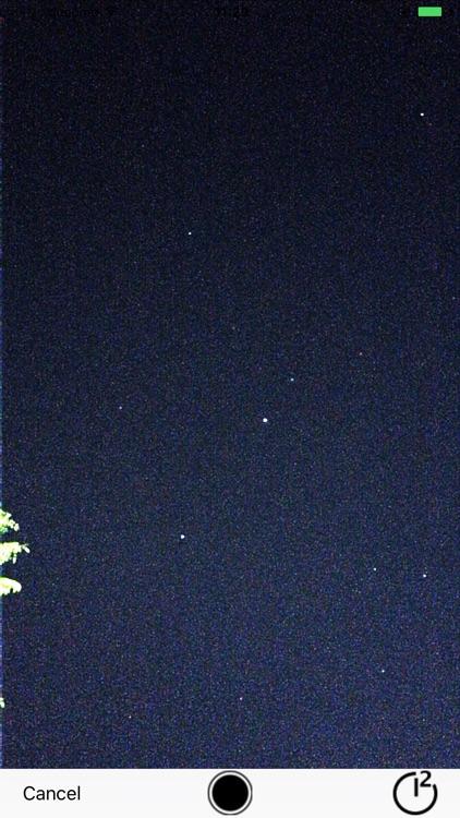 StarrySkyVideo screenshot-0