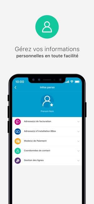 controle parental iphone bouygues francais