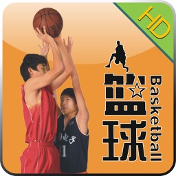 学打篮球basketball