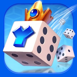Yatzy Dice Clash - Dice Game
