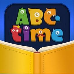 ABCtime-家庭英语启蒙早教