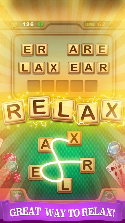 Word Link - Play With Friends
