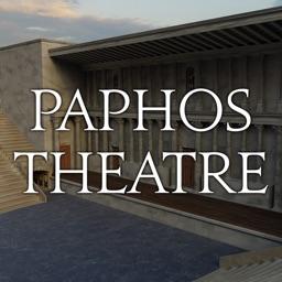 Paphos Theatre in VR