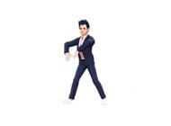 Dancing Businessman
