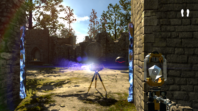 ‎The Talos Principle Screenshot