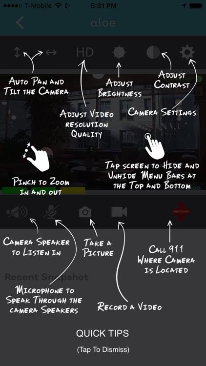 aloe-care screenshot-3