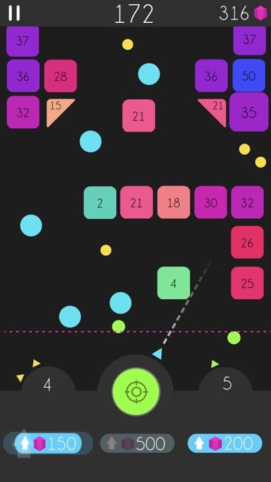 CannonBall Evolution screenshot 5