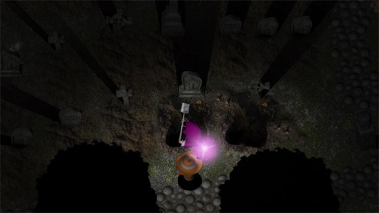 Solomon's Boneyard screenshot-3