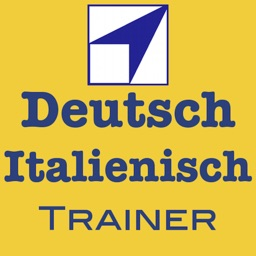 Vocabulary Trainer: German - Italian