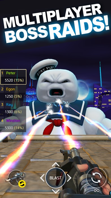 Ghostbusters World for Windows