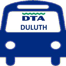 Duluth DTA Bus Tracker