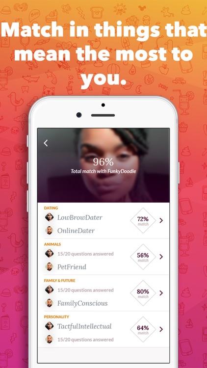 Koko-Dating, Flirt & Chat App screenshot-6