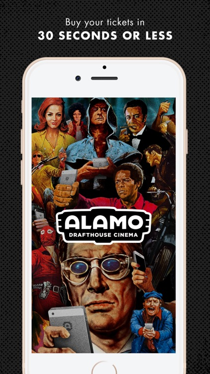 Alamo Drafthouse screenshot-0