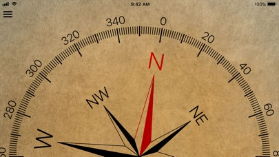 Compass For Ipad And Iphone review screenshots