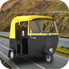Activities of Hill Chingchi Rickshaw 3D